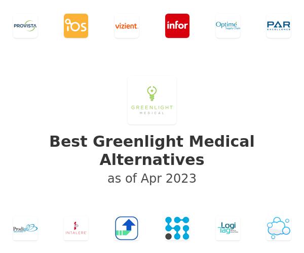 Best Greenlight Medical Alternatives