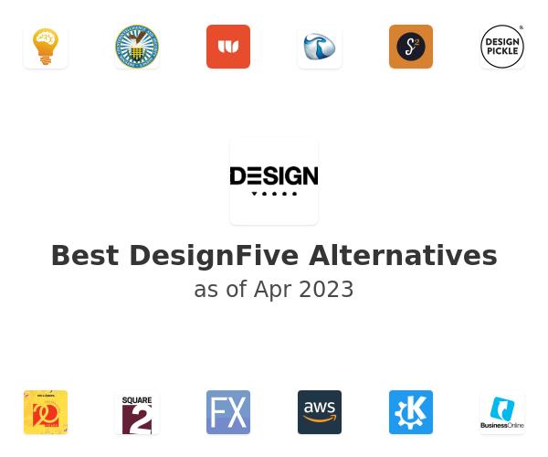 Best DesignFive Alternatives