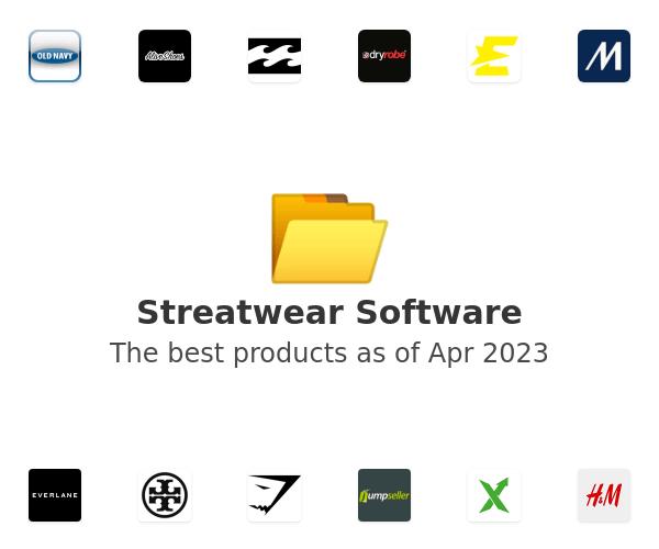 Streatwear Software