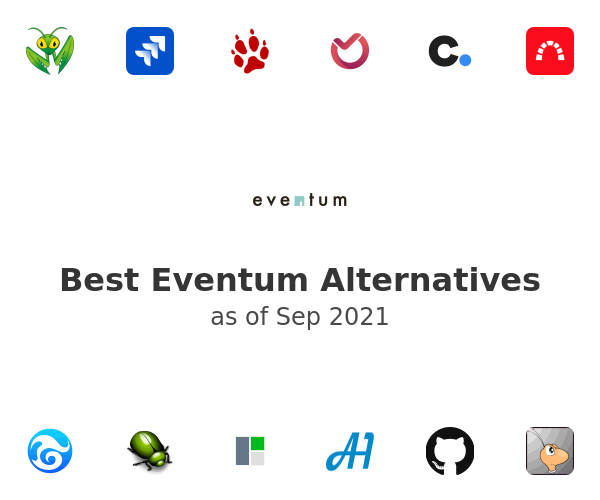 Best Eventum Alternatives