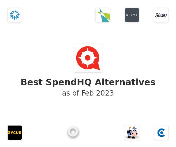 Best SpendHQ Alternatives