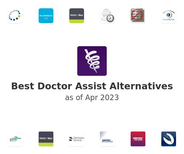 Best Doctor Assist Alternatives