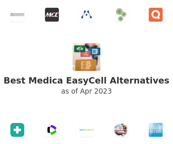 Best Medica EasyCell Alternatives