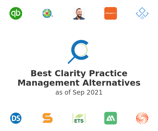 Best Clarity Practice Management Alternatives