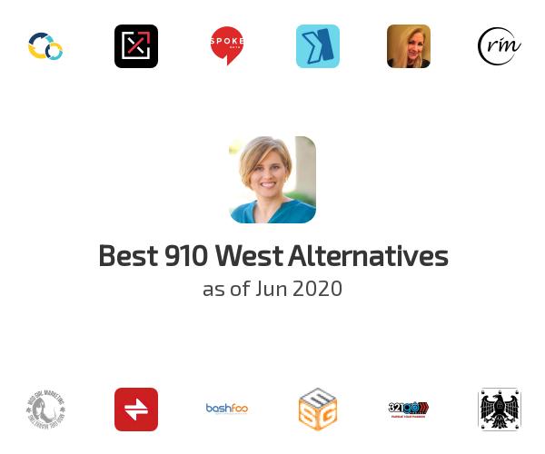 Best 910 West Alternatives