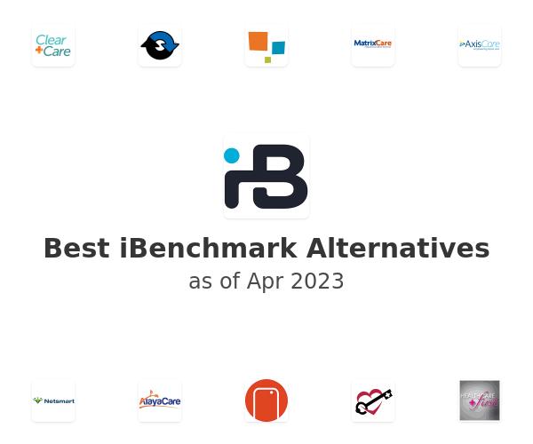Best iBenchmark Alternatives