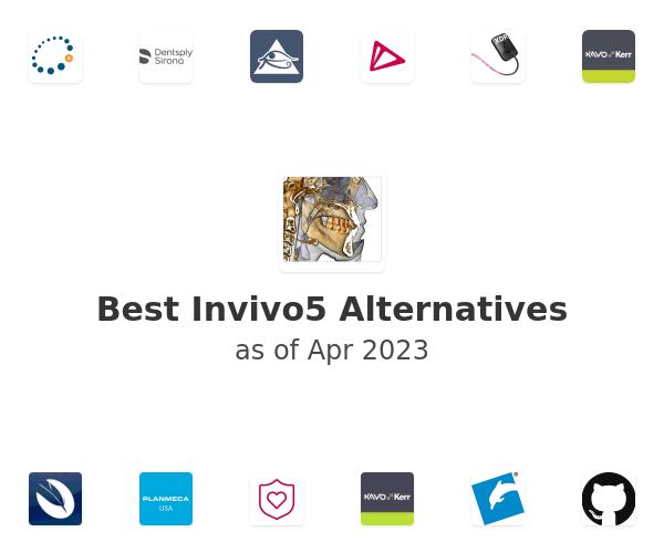 Best Invivo5 Alternatives