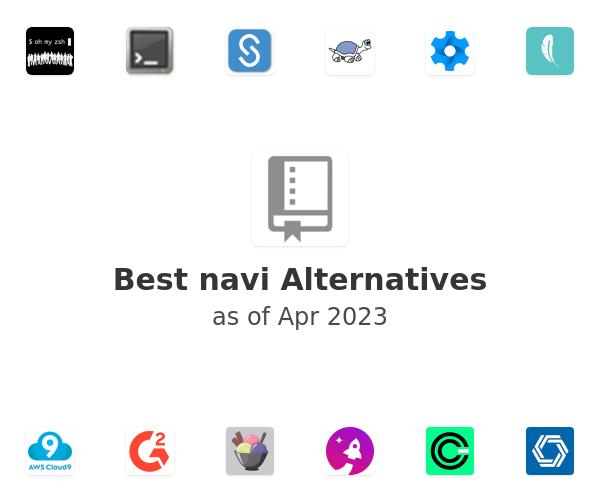 Best navi Alternatives