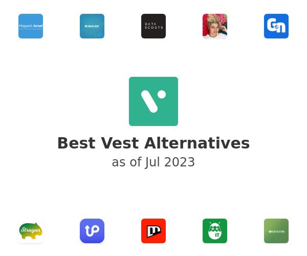 Best Vest Alternatives