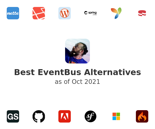 Best EventBus Alternatives