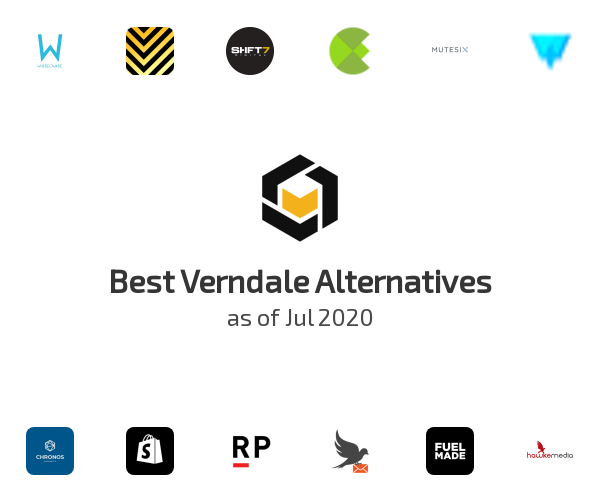 Best Verndale Alternatives