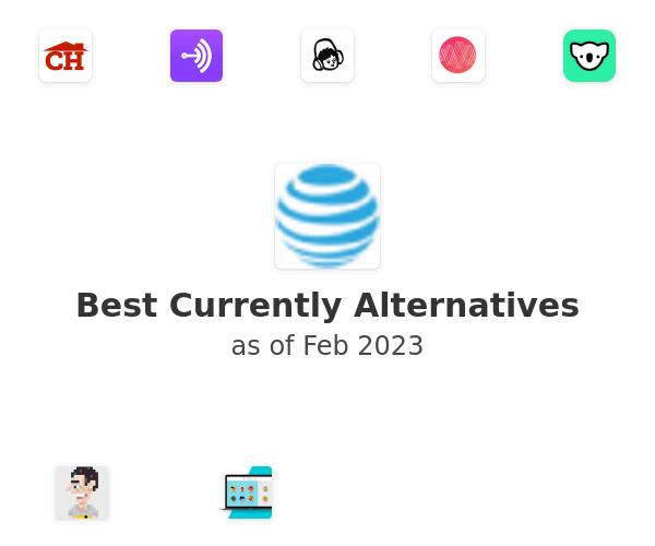 Best Currently Alternatives