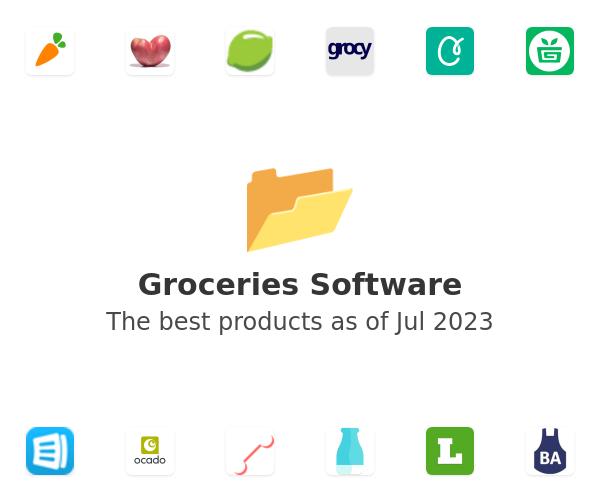Groceries Software