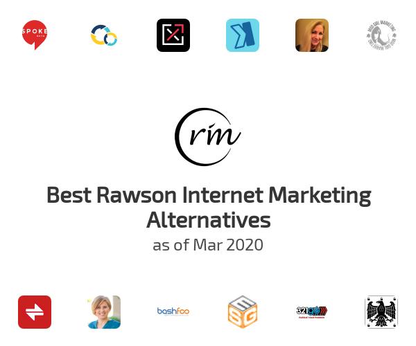 Best Rawson Internet Marketing Alternatives