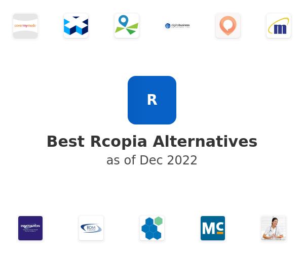 Best Rcopia Alternatives