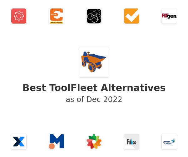 Best ToolFleet Alternatives
