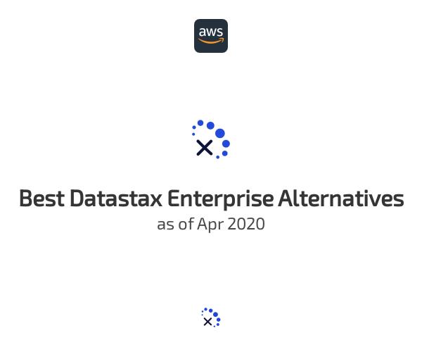 Best Datastax Enterprise Alternatives