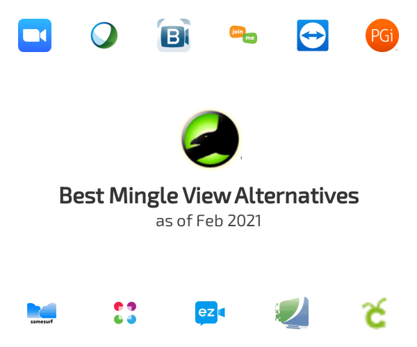 Best Mingle View Alternatives