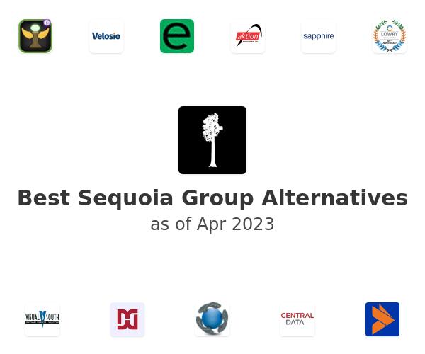 Best Sequoia Group Alternatives