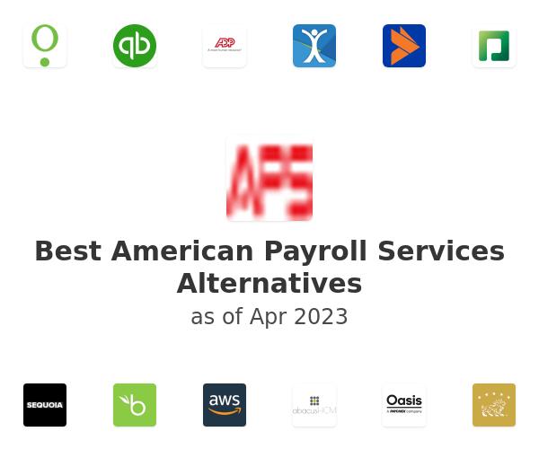Best American Payroll Services Alternatives