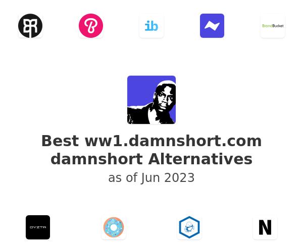 Best damnshort Alternatives