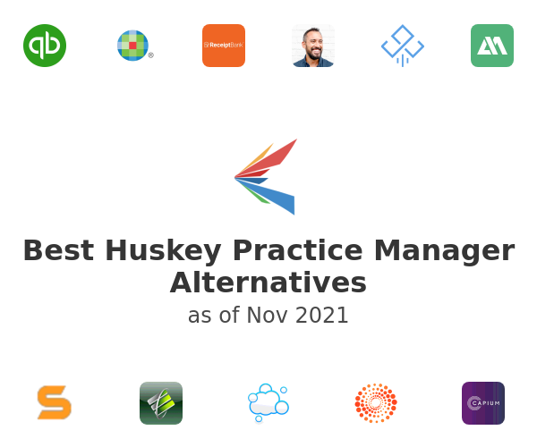 Best Huskey Practice Manager Alternatives