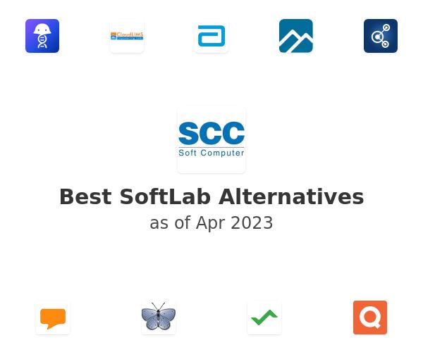 Best SoftLab Alternatives