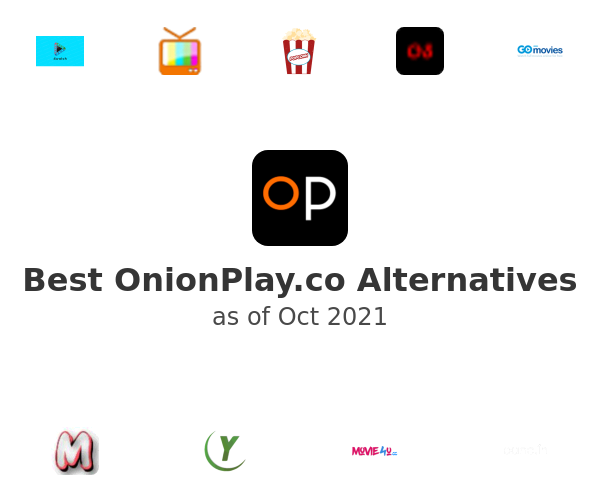Best OnionPlay.co Alternatives