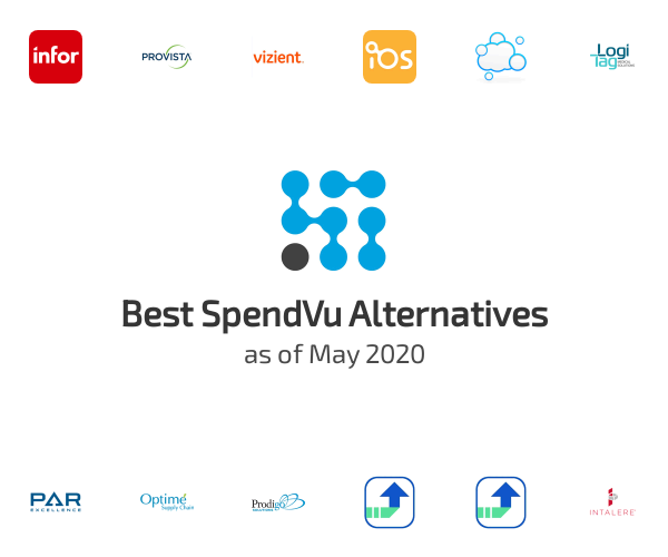 Best SpendVu Alternatives