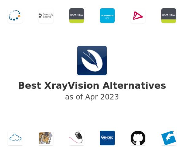 Best XrayVision Alternatives