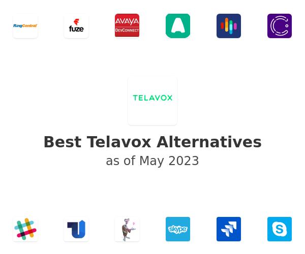 Best Telavox Alternatives