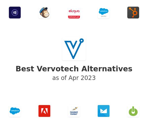 Best Vervotech UNICA Alternatives