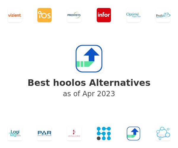Best hoolos Alternatives