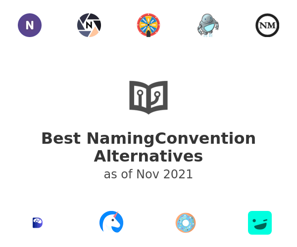 Best NamingConvention Alternatives