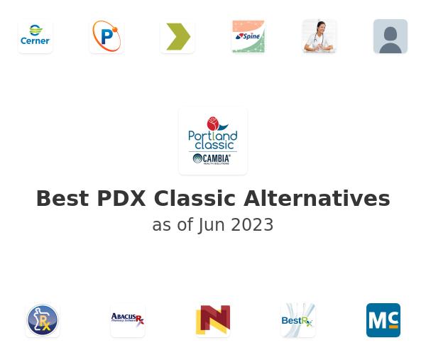 Best PDX Classic Alternatives