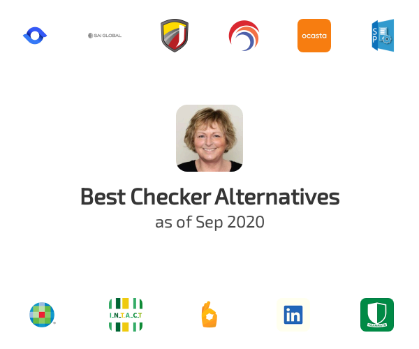 Best Checker Alternatives