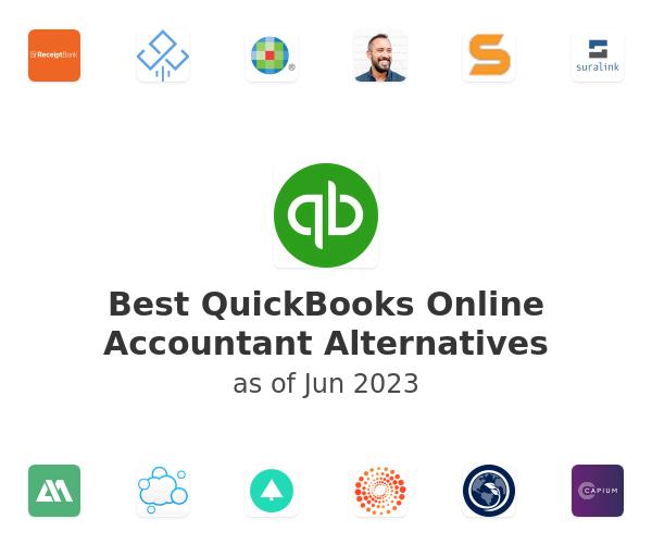 Best QuickBooks Online Accountant Alternatives