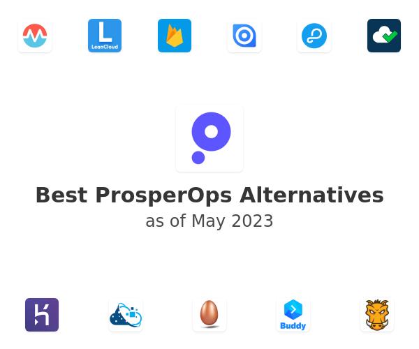 Best ProsperOps Alternatives