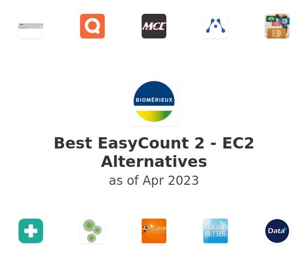 Best EasyCount 2 - EC2 Alternatives