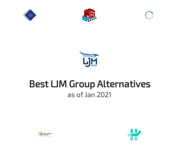 Best LJM Group Alternatives
