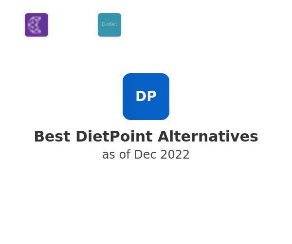 Best DietPoint Alternatives