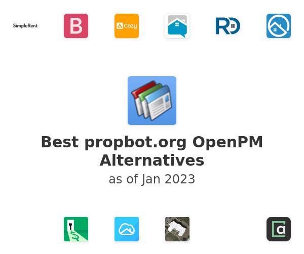 Best OpenPM Alternatives