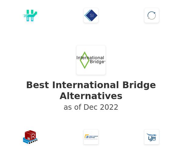 Best International Bridge Alternatives
