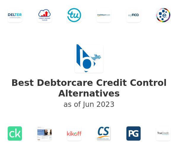 Best Debtorcare Credit Control Alternatives