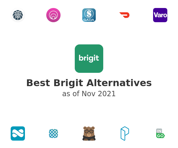 Best Brigit Alternatives