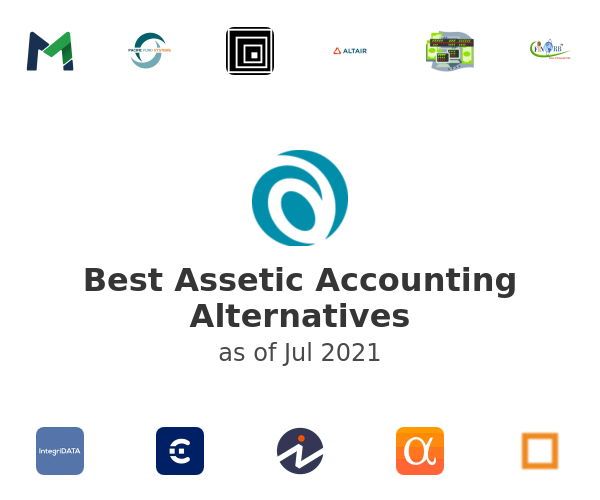 Best Assetic Accounting Alternatives