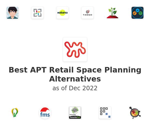 Best APT Retail Space Planning Alternatives