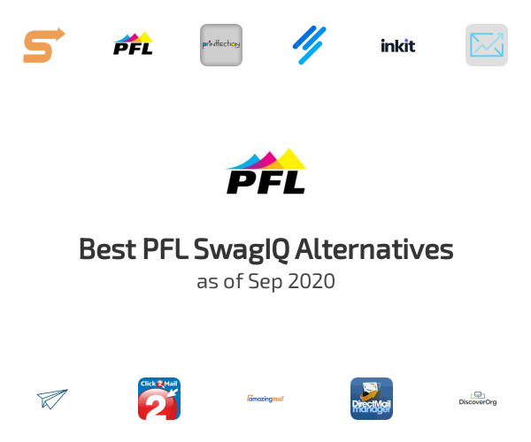 Best PFL SwagIQ Alternatives