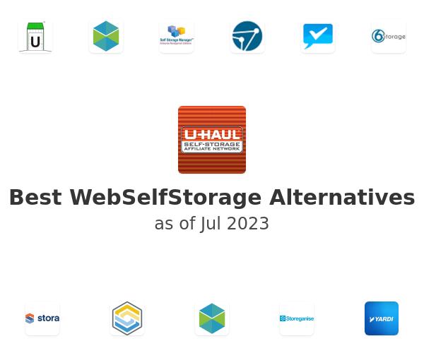 Best WebSelfStorage Alternatives