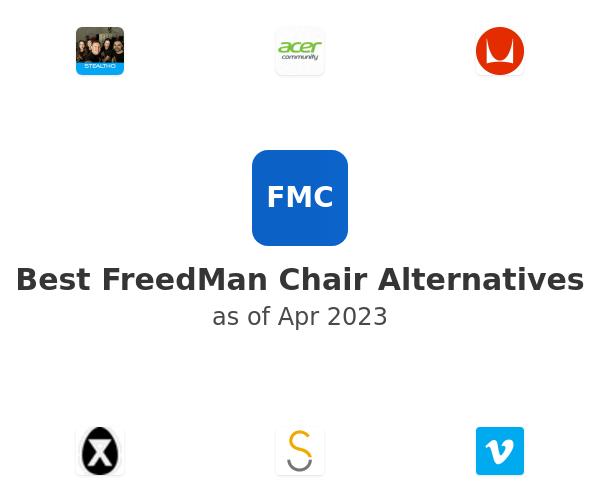 Best FreedMan Chair Alternatives